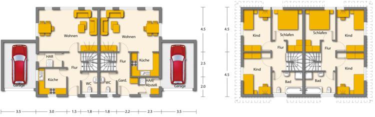 grundst ck mit doppelhaus in guter lage in sch nebeck bei magdeburg kaufen. Black Bedroom Furniture Sets. Home Design Ideas