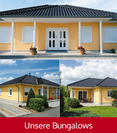 Unsere Unsere Bungalow