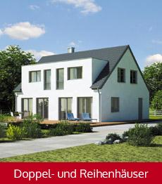 doppelhaus und reihenhaus bauen mit isd hausbau. Black Bedroom Furniture Sets. Home Design Ideas